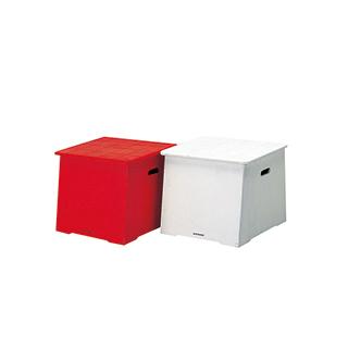 エバニュー(EVERNEW) ポートボール台木製(紅白) EKE441