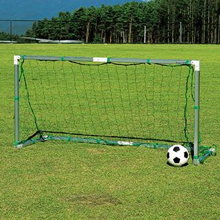 エバニュー(EVERNEW) サッカーゴール ミニサッカーゴール角折りたたみ式 EKE753