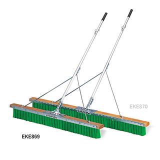 エバニュー(EVERNEW) コートブラシ兼用レーキ120 EKE869