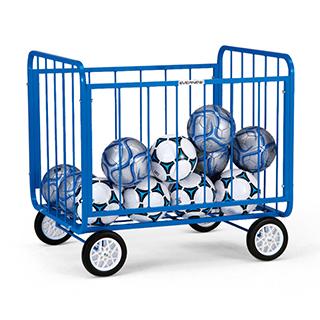 エバニュー(EVERNEW) ボール整理カゴST2 EKE990