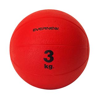 エバニュー(EVERNEW) メディシンボール3K ETB417