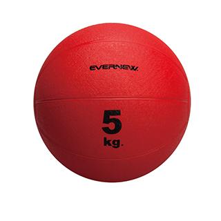 エバニュー(EVERNEW) メディシンボール5K ETB419