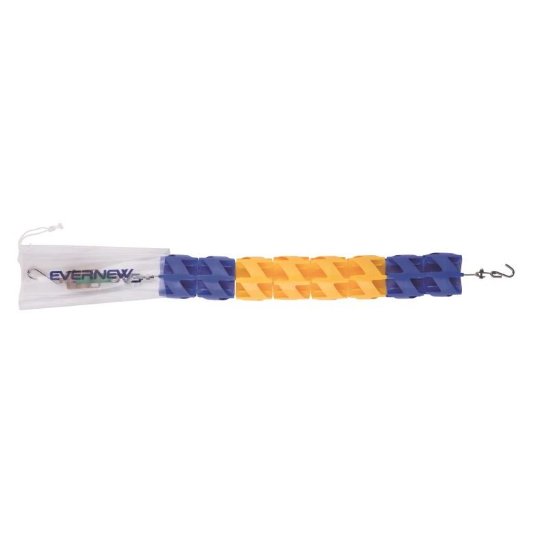 エバニュー(EVERNEW) コースロープ15025TR EHB034