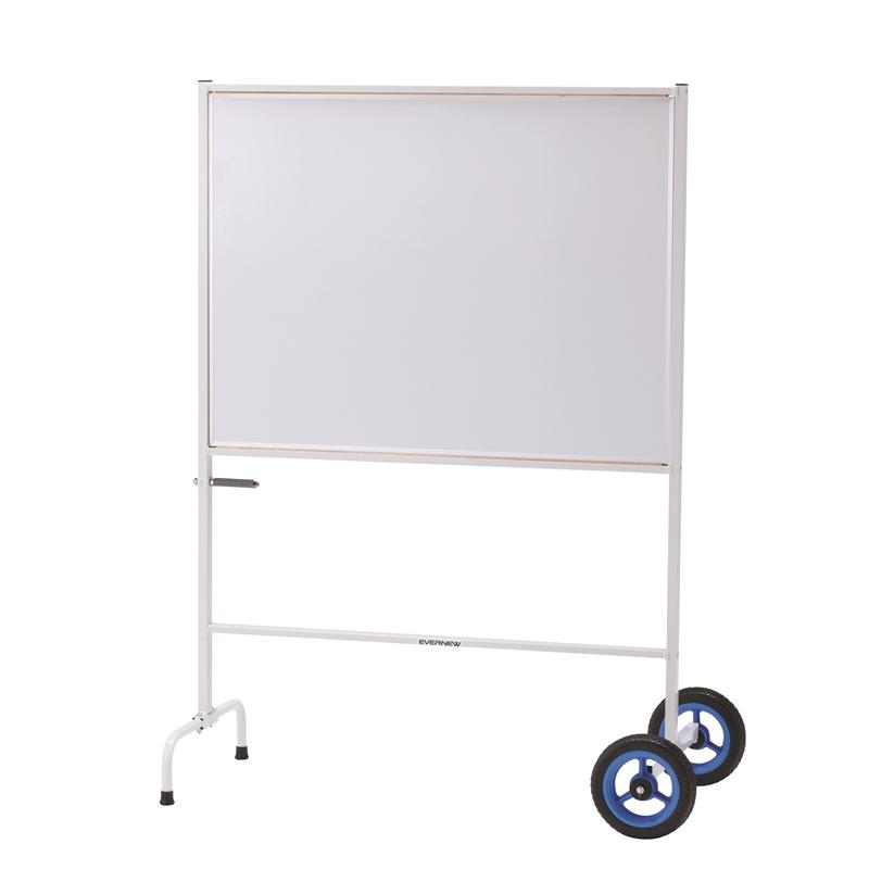 エバニュー(EVERNEW) 屋外用ホワイトボード EKU520