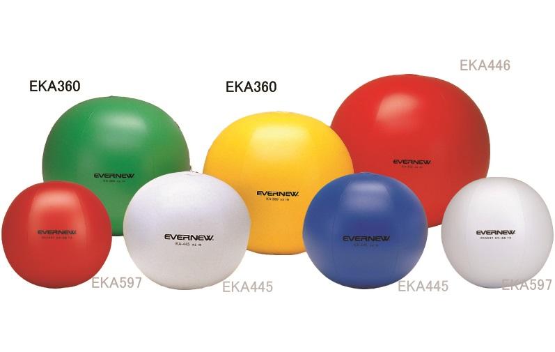 エバニュー(EVERNEW) カラー大玉120 EKA360