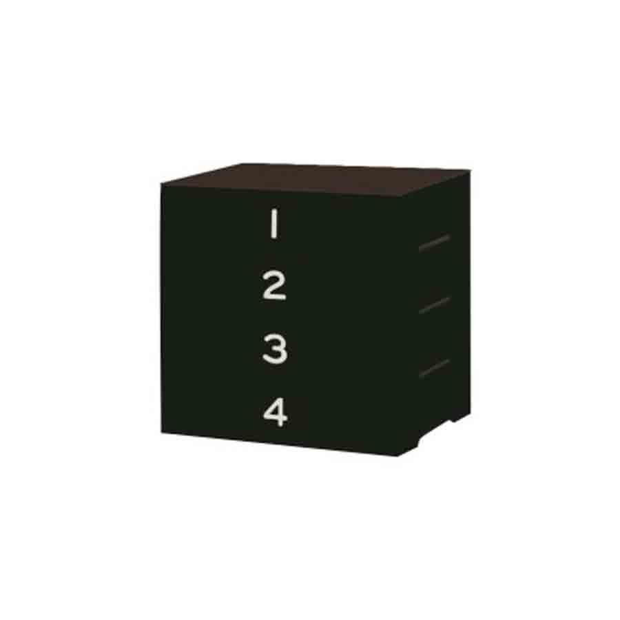 エバニュー(EVERNEW) プライオメトリクスボックス60S ETB619