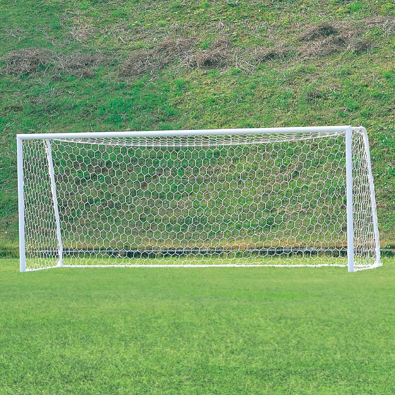 【送料無料】サッカーゴールジュニアオールアルミNo.10 エバニュー(EVERNEW) 【EKD766】