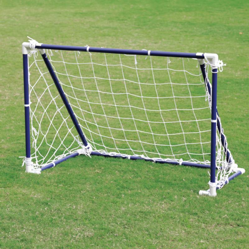 【送料無料】サッカーゴール ミニサッカーゴールPS120 エバニュー(EVERNEW) 【EKD826】