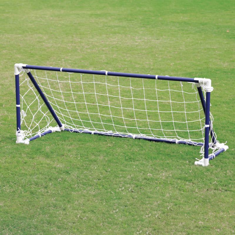 【送料無料】ミニサッカーゴールPS150 エバニュー(EVERNEW) サッカーゴール 【EKD825】