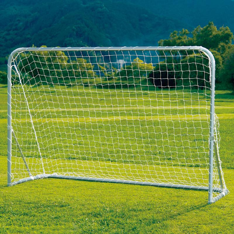 【送料無料】ミニサッカーゴール折りたたみ23 エバニュー(EVERNEW) サッカーゴール 【EKD816】