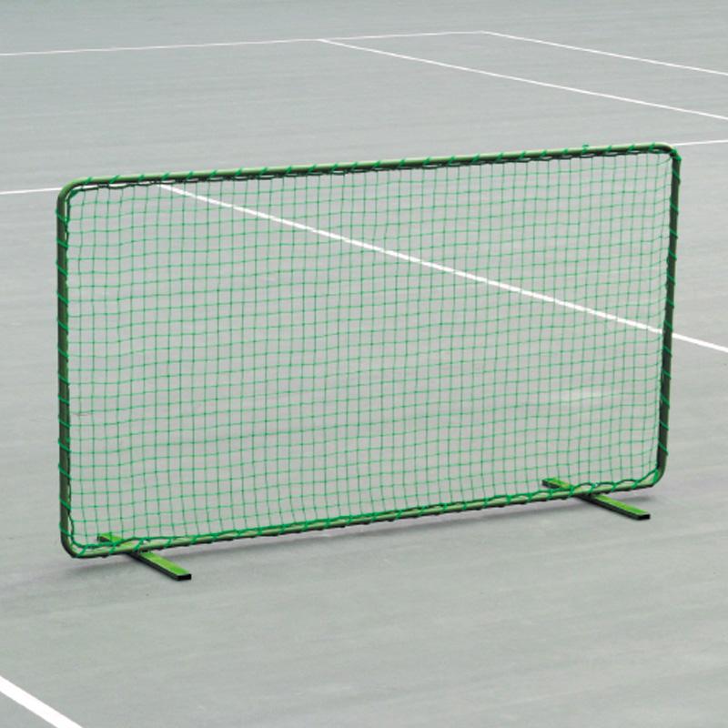 【送料無料】テニストレーニングネットST エバニュー(EVERNEW) 【EKD877】