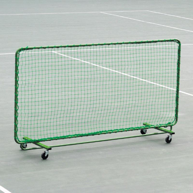 【送料無料】テニストレーニングネットCA エバニュー(EVERNEW) 【EKD879】