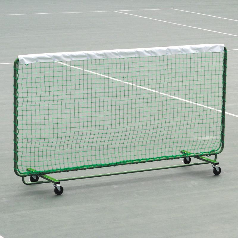 【送料無料】テニストレーニングネットCA-W エバニュー(EVERNEW) 【EKD880】