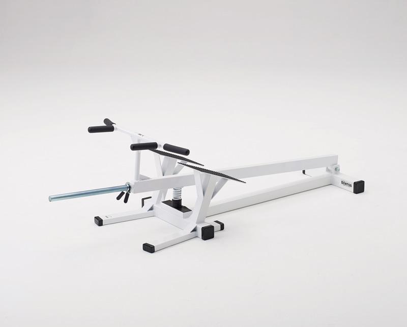 トレーニングベンチ ダンノ(DANNO)Tバーロー D-525
