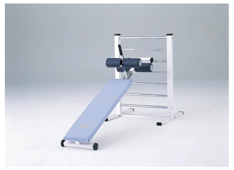 トレーニングベンチ ダンノ(DANNO)アブドミナルボードDXS 【D-5590】
