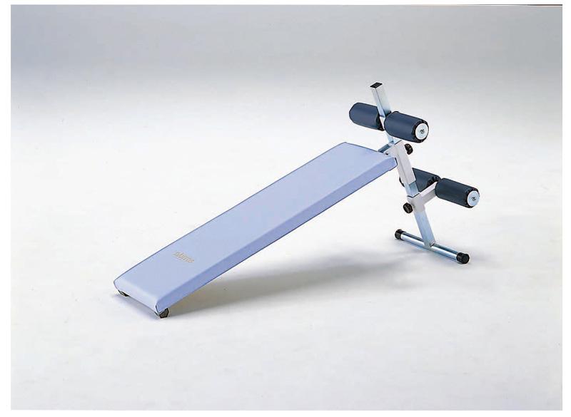 トレーニングベンチ ダンノ (DANNO) シットアップベンチ【D-552】