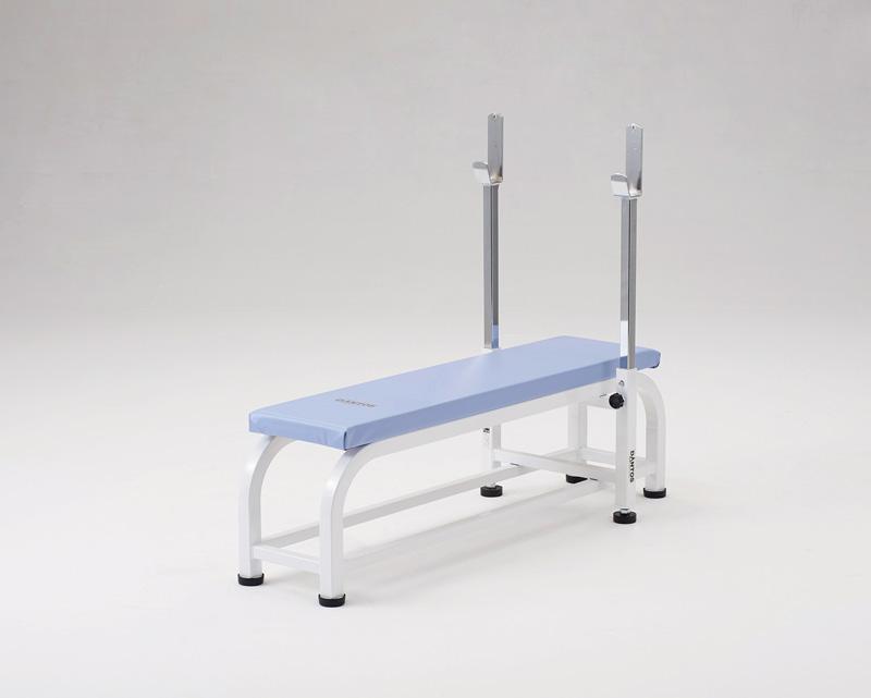 トレーニングベンチ 2020モデル ダンノ 訳ありセール 格安 送料無料 DANNO D-536 W500 パワーベンチ
