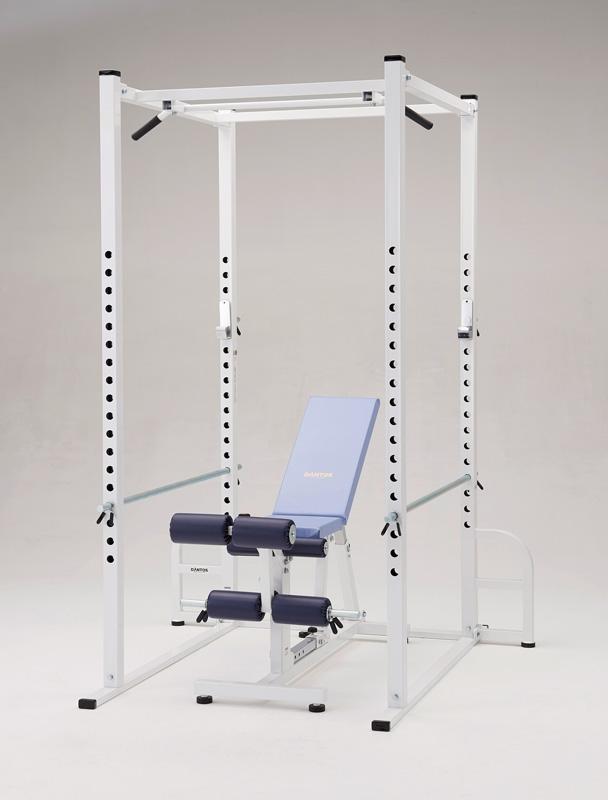 【送料無料】トレーニングベンチ ダンノ(DANNO)コンビネーションベンチ9【D-579】