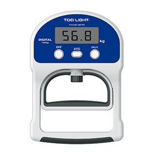 トーエイライト デジタル握力計TL2 T1854