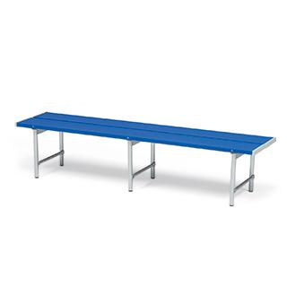 トーエイライト スポーツベンチアルミS150A G1748
