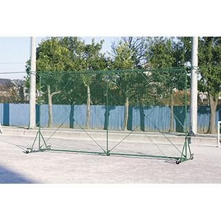 トーエイライト 防球フェンス2.5×5DX-C B2512
