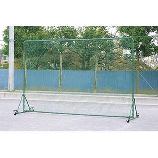 トーエイライト 防球フェンス2.5×4DX-C B2511