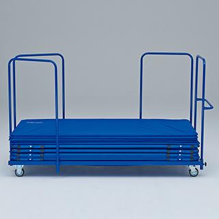 トーエイライト 卓球スクリーン運搬車200 B2508