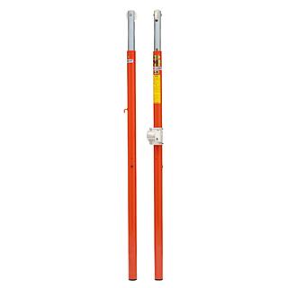 トーエイライト(TOEI LIGHT)バレー支柱AC-R B2801
