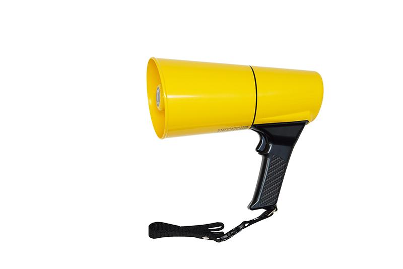 トーエイライト(TOEI LIGHT) 拡声器TD501Y B-2776