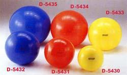 【Wアクションポンププレゼント】バランスボール ギムニクボール95B 送料無料 イタリア レードラプラスチック社製