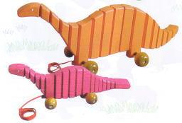 恐竜(大)