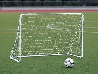 【送料無料】トーエイライト(TOEI  LIGHT)サッカーゴール ミニゲーム1812 B-3825