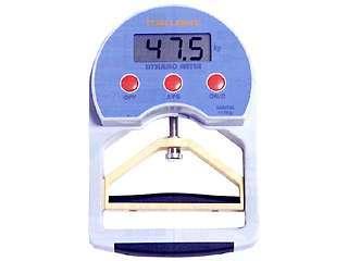 トーエイライト (TOEI LIGHT) デジタル握力計TL110 T-2168
