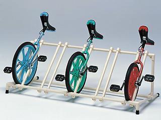 They write ( TOEI LIGHT) unicycle rack YZ5 T-2311