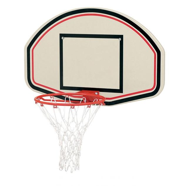 【送料無料】【手数料無料】 トーエイライト (TOEI LIGHT) バスケットゴール壁取付式 B-3833