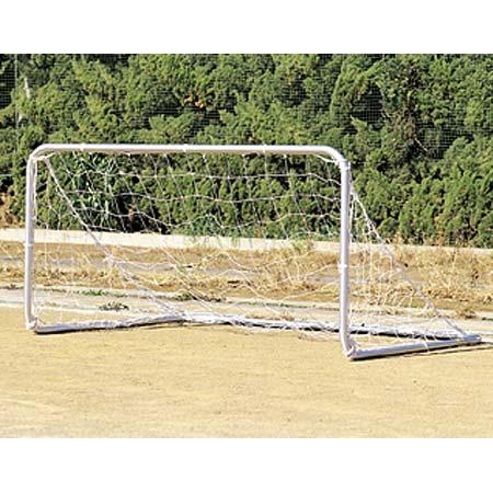 【送料無料】 サッカーゴール トーエイライト (TOEI LIGHT) アルミゴール1520 B-6352