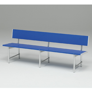 【送料無料】トーエイライト (TOEI LIGHT) スポーツベンチアルミSH18B B-6184