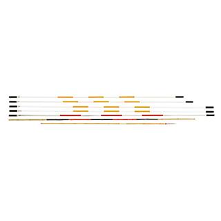 【送料無料】トーエイライト (TOEI LIGHT) グラスバー400(練) G-1000