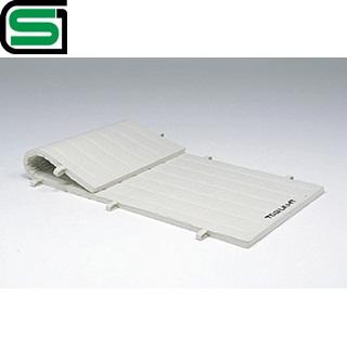 【送料無料】トーエイライト (TOEI LIGHT) 6cm合成スポンジマット(9号帆布)120x300 T-2449
