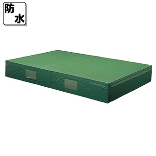 【送料無料】【手数料無料】トーエイライト(TOEILIGHT)二つ折りエバーマット(屋内外兼用)G-978