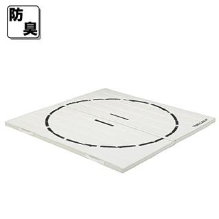 【送料無料】 トーエイライト (TOEI LIGHT) 抗菌すもうマット240 T-2532