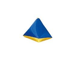 【送料無料】 トーエイライト (TOEI LIGHT) エアボールピラミッド120 B-6062