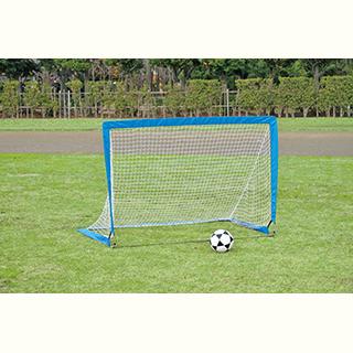 サッカーゴール トーエイライト (TOEI LIGHT) ポップアップサッカーゴール2 B-2068