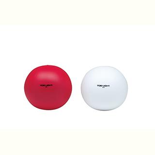 トーエイライト LIGHT) (TOEI B-2275 LIGHT) 紅白大玉送り100(2色1組) B-2275, CRYSTAL BALL/クリスタルボール:b67fb946 --- municipalidaddeprimavera.cl