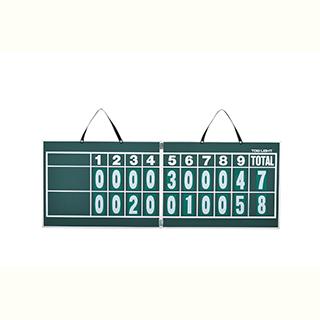 トーエイライト (TOEI LIGHT) ハンディー野球得点板 B-2467