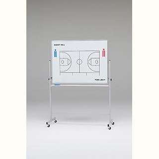 トーエイライト (TOEI LIGHT) 移動式作戦板(バスケット) B-2546
