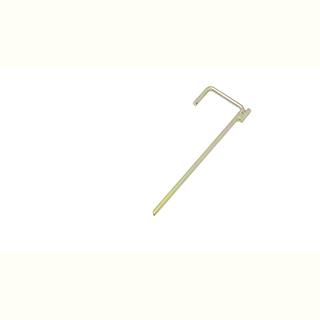 供脚趾鰩魚燈(TOEI LIGHT)球門使用的樁子45 B-3386