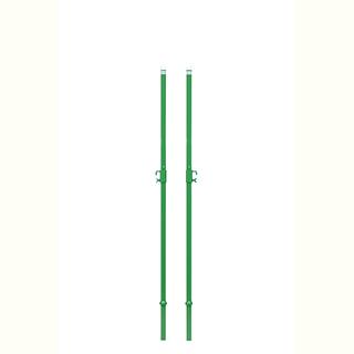 トーエイライト (TOEI LIGHT) バドミントン支柱TJ34 B-3387