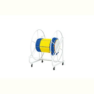 トーエイライト (TOEI LIGHT) コースロープ巻取器3 B-3848
