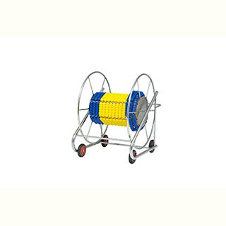 トーエイライト (TOEI LIGHT) ステンレスコースロープ巻取器3 B-3849